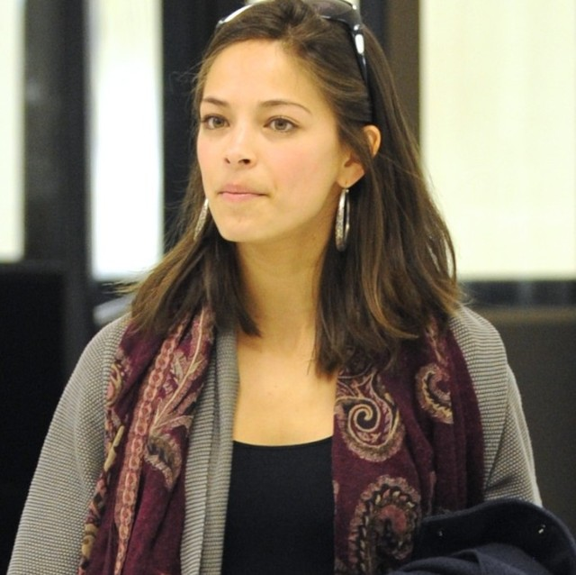 kristin kreuk without makeup