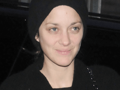 Marion Cotillard Without Makeup See Her No Makeup Pictures