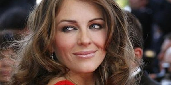 Elizabeth Hurley Without Makeup Real