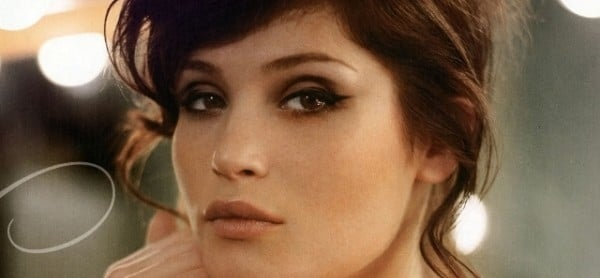 Gemma Arterton looking beautiful