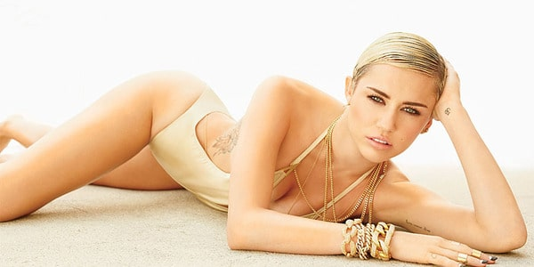 Miley Cyrus Wins?