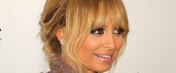 Nicole Richie hot