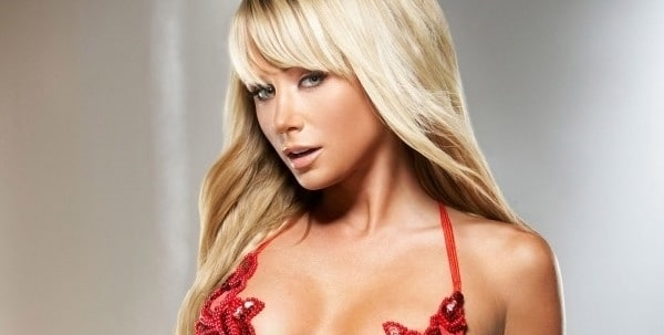 Sara Jean Underwood shoot