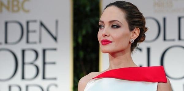 Angelina Jolie beautiful