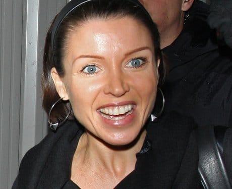 Dannii Minogue without makeup