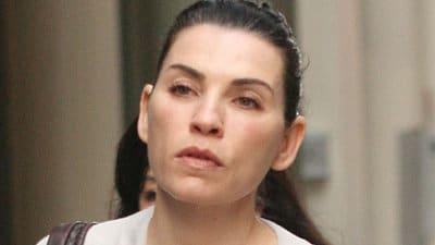 Julianna Margulies without makeup
