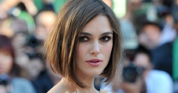 Keira Knightly beauty