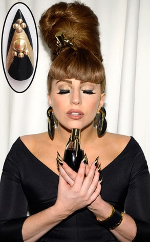lady-gaga-nails