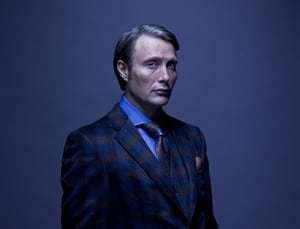 Dr. Hannibal Lecter