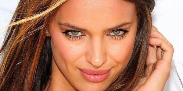 Irina Shayk stunning