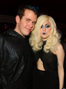 former bffs perez hilton and lady gaga