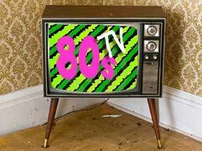 80s tv show