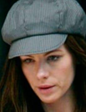 Kate Beckinsale without makeup