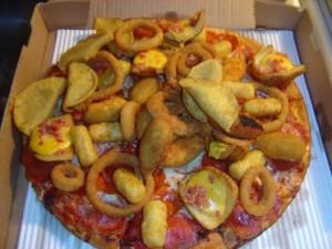PizzaCrazy