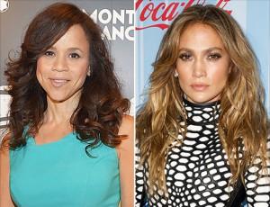 Rosie Perez vs Jennifer Lopez