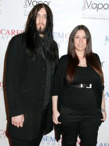 Weston Cage Pregnant Wife