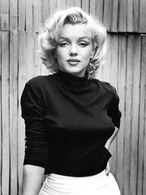 Marilyn-Monroe-Chanel