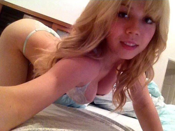 Jennette McCurdy Proves it's Not Just Disney Stars Who Mess Up