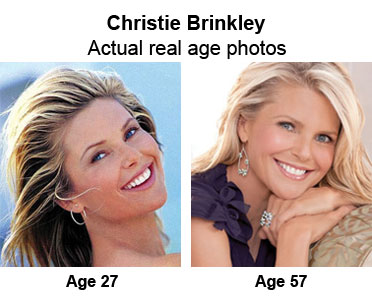christiebrinkley