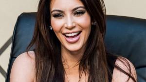 Kim Kardashian Laugh