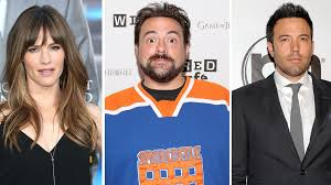 Jennifer Garner Kevin Smith BEn Affleck