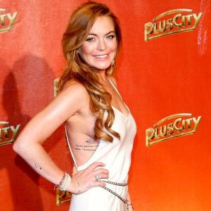 Lindsay Lohan New Boyfriend