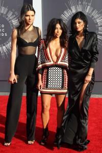 Kim Kylee Kendall Kardashian Jenner