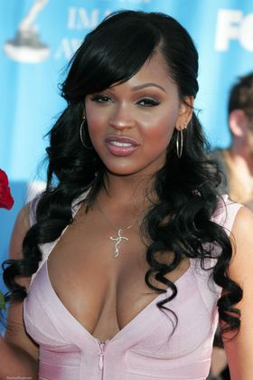 Megan Good Nude Body