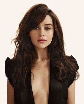 And have Emilia clarke naked apologise, but