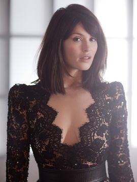 gemma arterton naked
