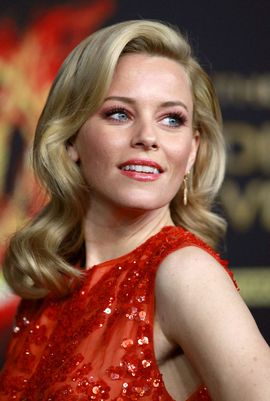 Assured, what Elizabeth banks nude body share