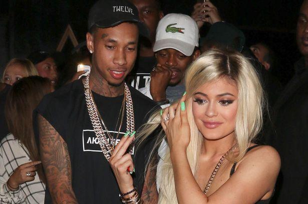 Tyga-and-Kylie-Jenner