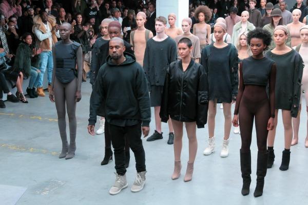 Tim Gunn Real Talks Kanye West 39 S Fashion Line