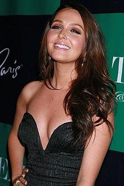 Camilla luddington nude