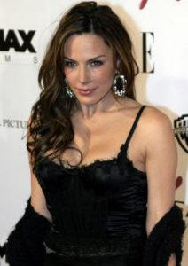 Krista Allen Nude - Just the Hottest Softcore Babe of the
