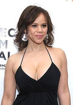 rosie perez nude - just another latina with big boobs (53 pics)