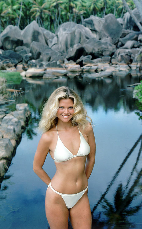 Christie brinkley 10