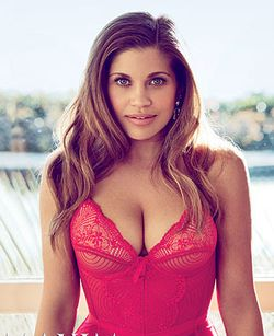 Danielle fishel naked sexy picture 46