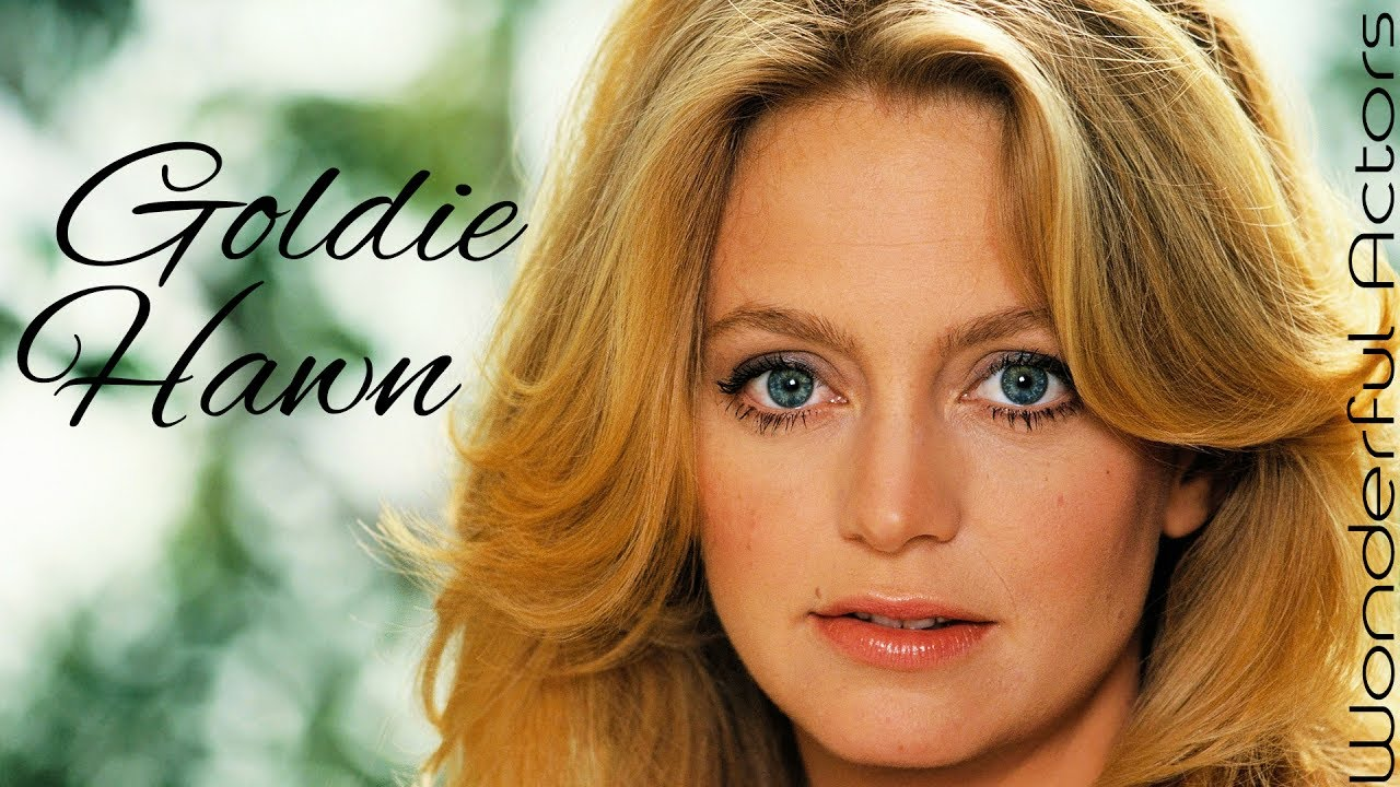 Goldie Hawn Nude - The Prettiest Big Blue Eyes Ever! (23 PICS)