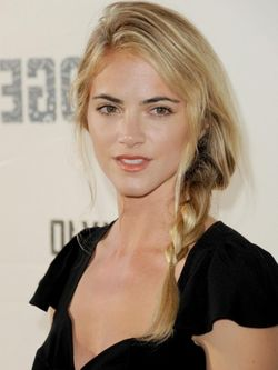 Emily wickersham nude
