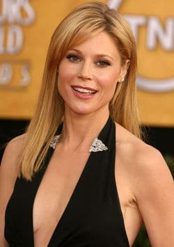 Julie Bowen Nude - See the Modern Family Star Naked! (17 PICS)