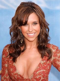 Lacey chabert ever been nude