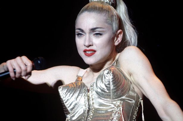 Madonnainthe1990s