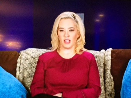 Mama june post makeover