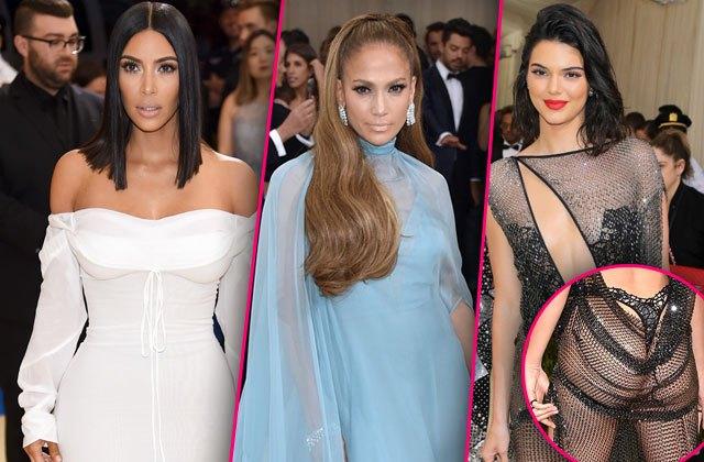 Met gala 2017 fashion red carpet celebrities pp 4