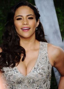 Paula patton nudes