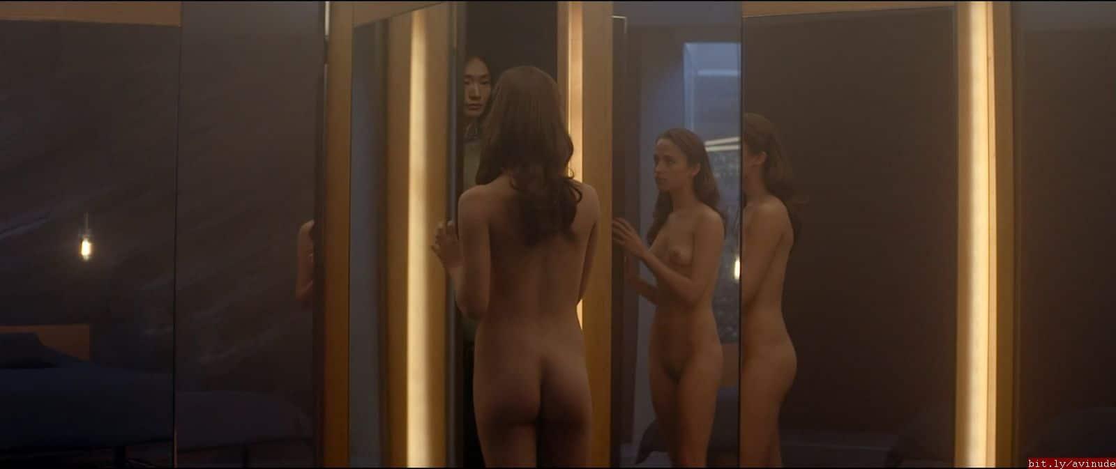 Alicia_Vikander's Porn alicia vikander nude kronjuvelerna hd - alicia vikander
