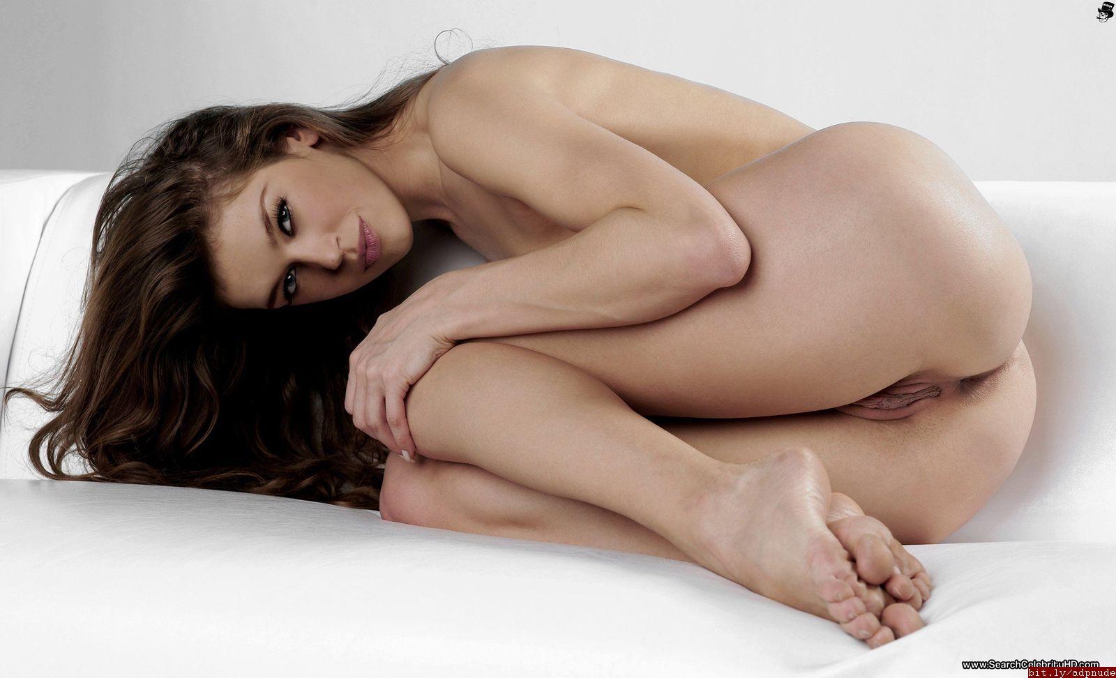 adrianne palecki nude