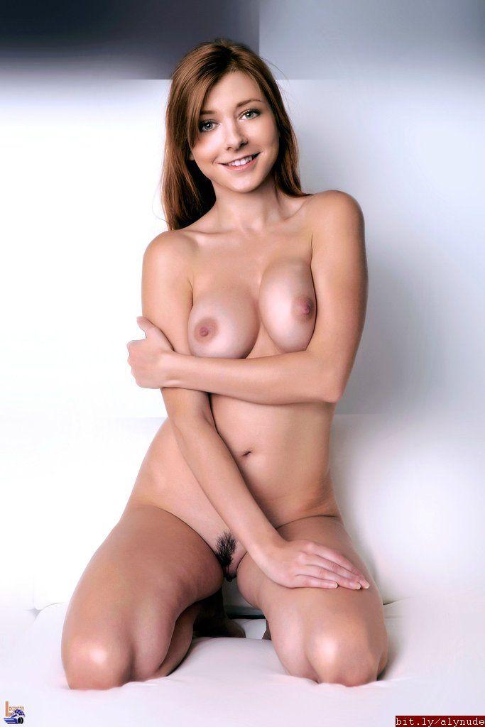lilli aldrin nackt