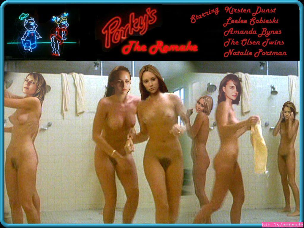 Amanda Bynes Nude Real amanda bynes nude - yes, she was really hot back then! (39 pics)